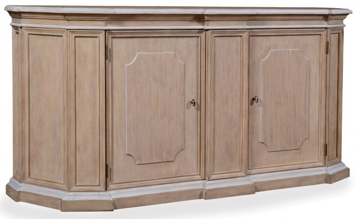 Collection One Asheworth Credenza