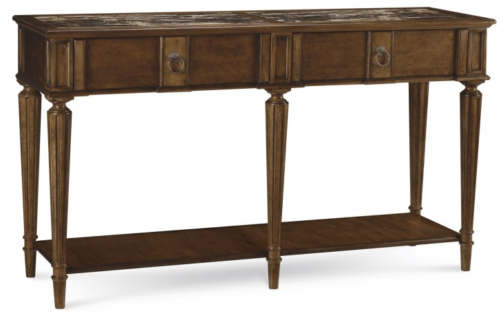 Collection One Carlyle Sideboard