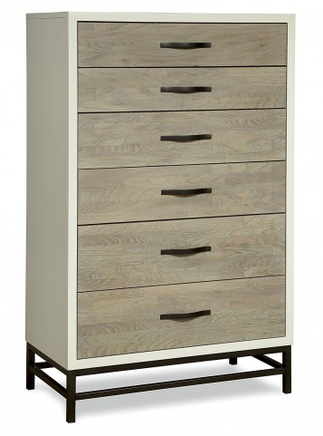 Curated Spencer 5 Drawer Chest