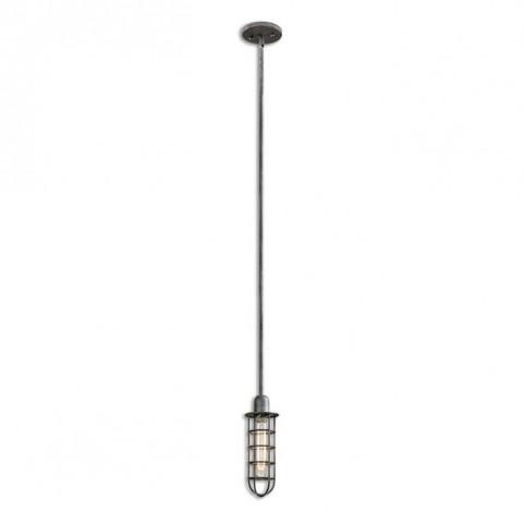 Bearinger 1 Light Mini Pendant