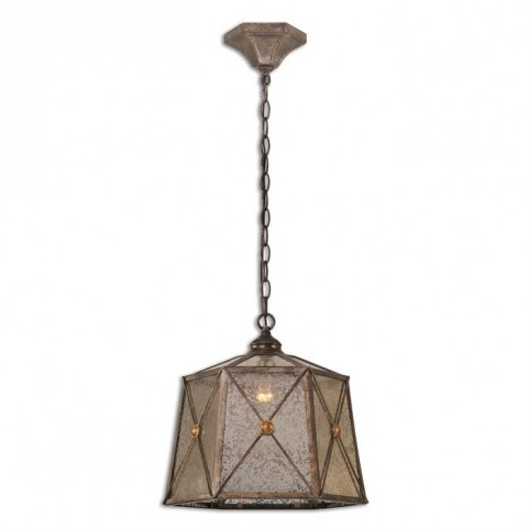 Basiliano 1 Light Pendant
