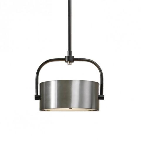 Belding 1 Light Industrial Mini Pendant