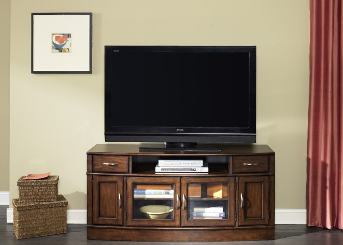 Hanover Entertainment TV Stand