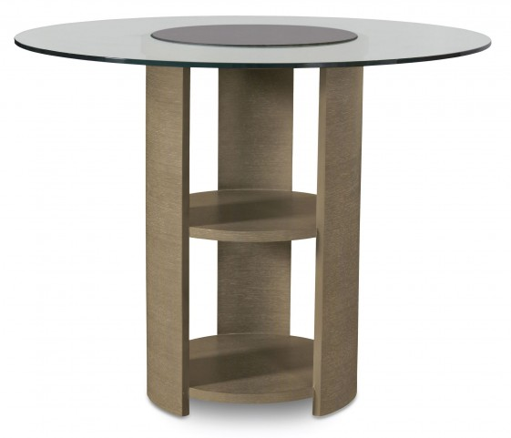 Greenpoint Sandstone High Dining Table