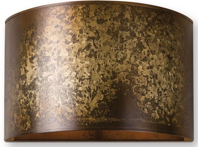 Wolcott 1 Light Golden Sconce
