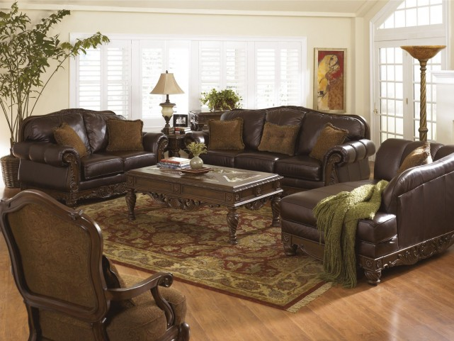 north shore living room shore brown living room set from 22603 13454