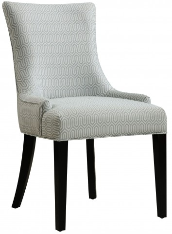 Geo Mist Dining Chair