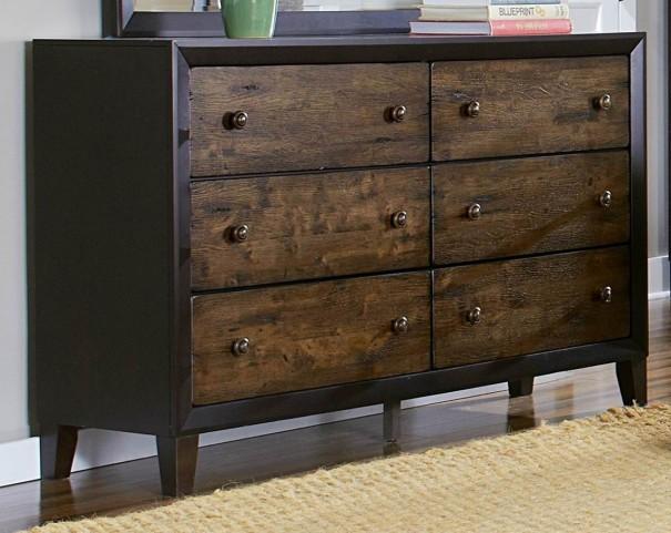 Arcola Dresser