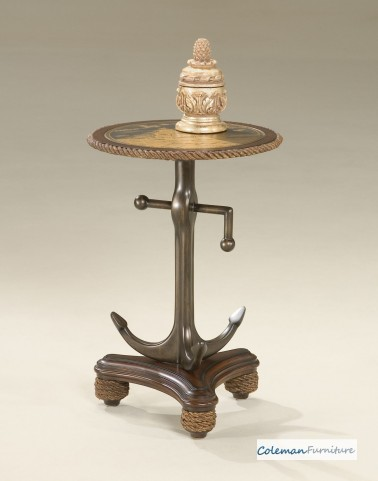 Heritage Anchor Table