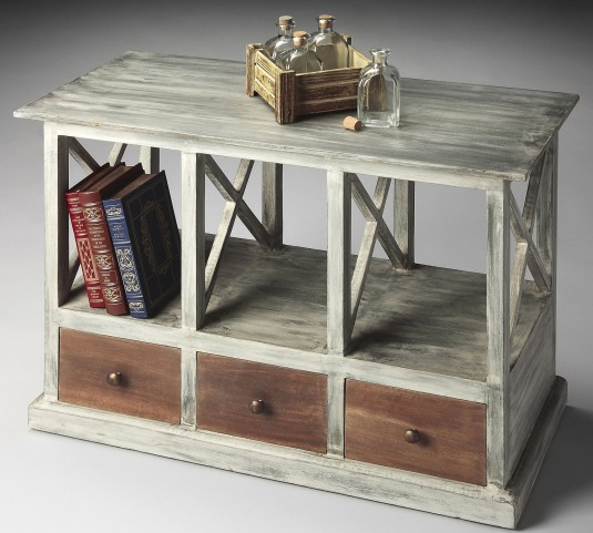2369290 Artifacts Console Table