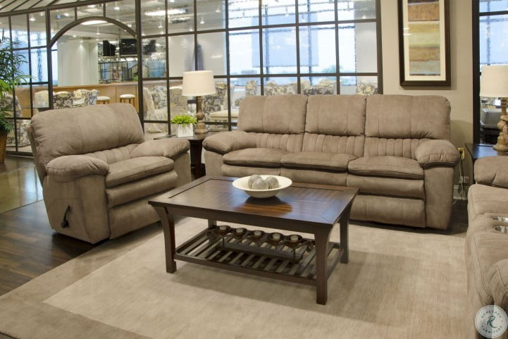 Cool Reyes Portabella Lay Flat Power Reclining Sofa Ibusinesslaw Wood Chair Design Ideas Ibusinesslaworg