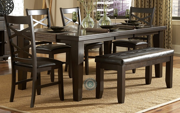 Hawn Extendable Dining Table