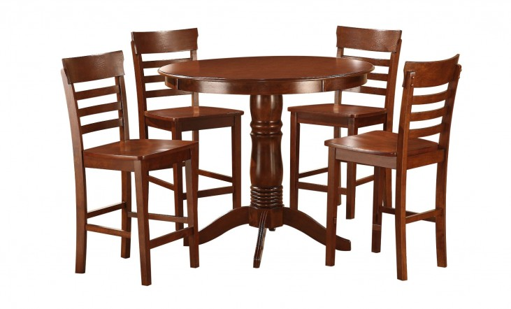 Wayland 5 Piece Dining Set