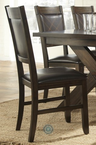 Roy Side Chair Set of 2