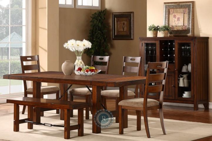 Clayton Dining Room Set