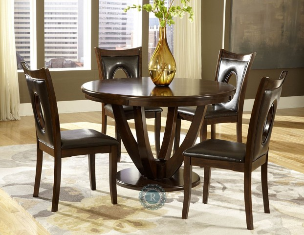 VanBure Dining Room Set