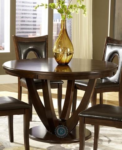 VanBure Dining Table