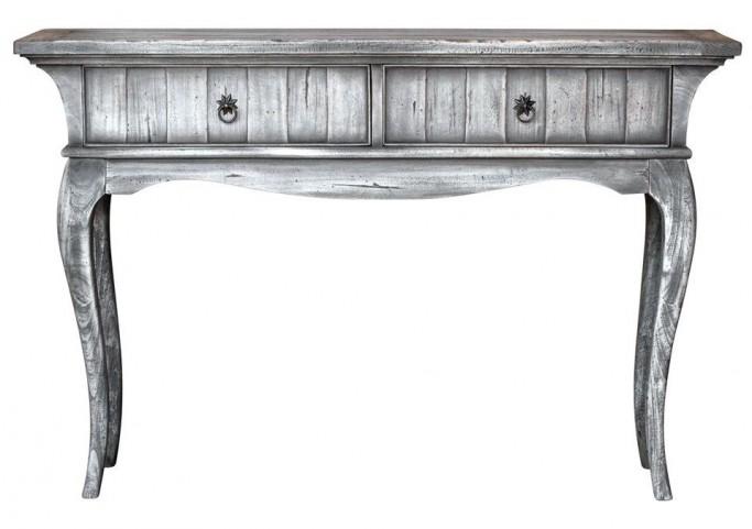 Bernie Wooden Console Table