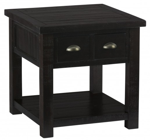 Prospect Creek End Table