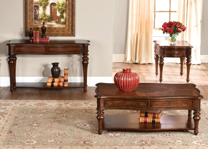 Andalusia Occasional Table Set