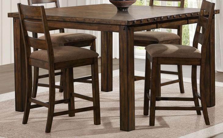 Ronan Extendable Counter Height Table