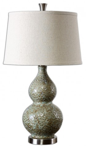 Hatton Ceramic Lamp