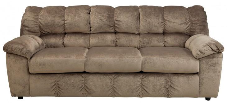 Julson Dune Stationary Sofa