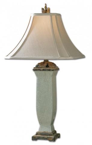 Reynosa Porcelain Table Lamp