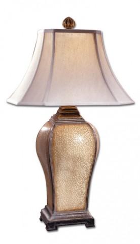 Baron Ivory Table Lamp