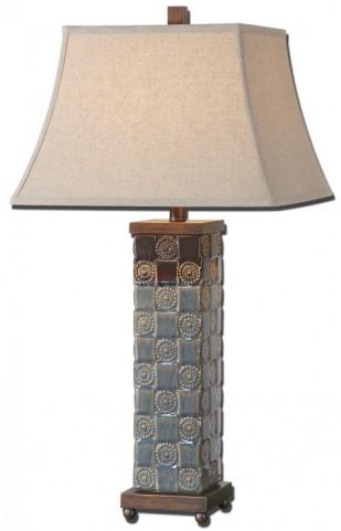 Mincio Ceramic Table Lamp