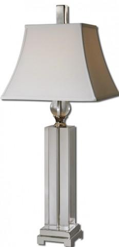 Sapinero Crystal Table Lamp