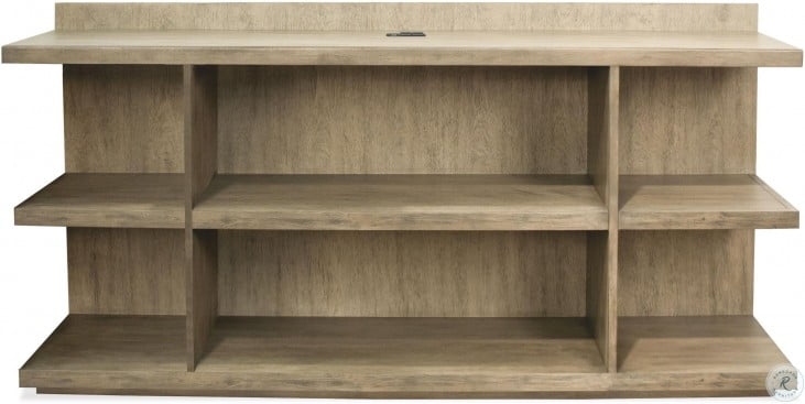 Perspectives Sun Drenched Acacia Peninsula Bookcase