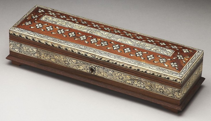 Agra Hors D'Oeuvres Storage Box