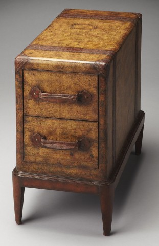 Columbus Heritage Chairside Table