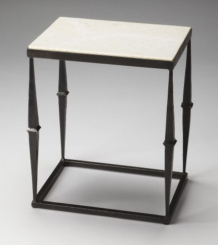 2841025 Metalworks Side Table