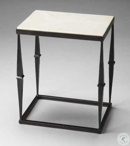 2841025 Metalworks Side Table