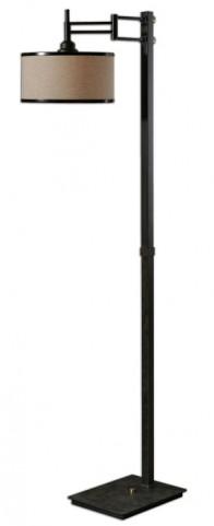Prescott Metal Floor Lamp