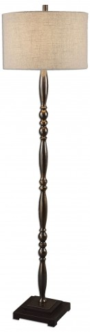Charleston Dark Bronze Floor Lamp