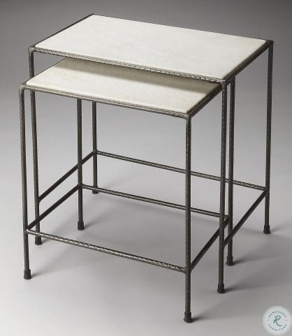 2870330 Metalworks Nesting Tables
