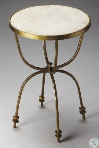 2877025 Metalworks Accent Table