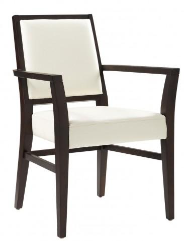 Citizen Ivory Arm Chair