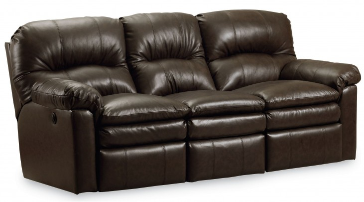 Touchdown Double Reclining Sofa