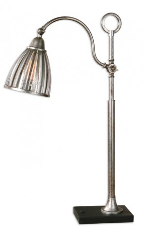 Manchester Metal Accent Lamp