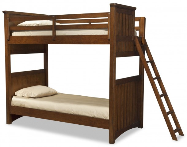 Dawsons Ridge Twin over Twin Bunk Bed
