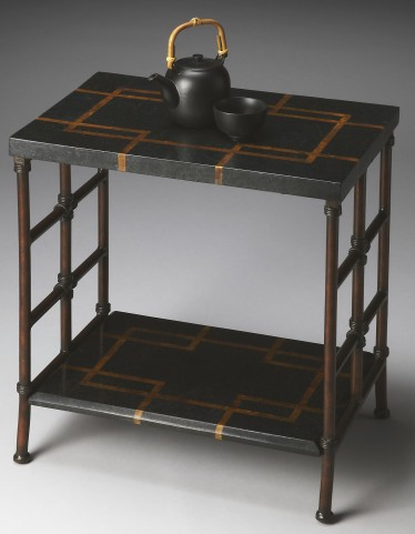 2974025 Metalworks Accent Table