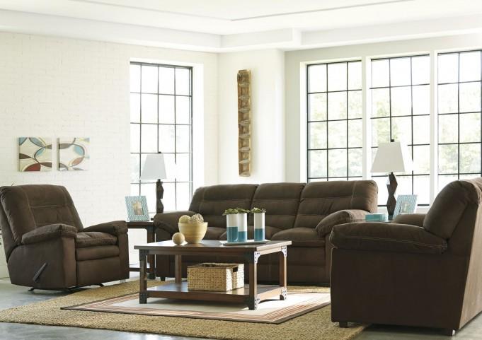 Talut Cafe Living Room Set