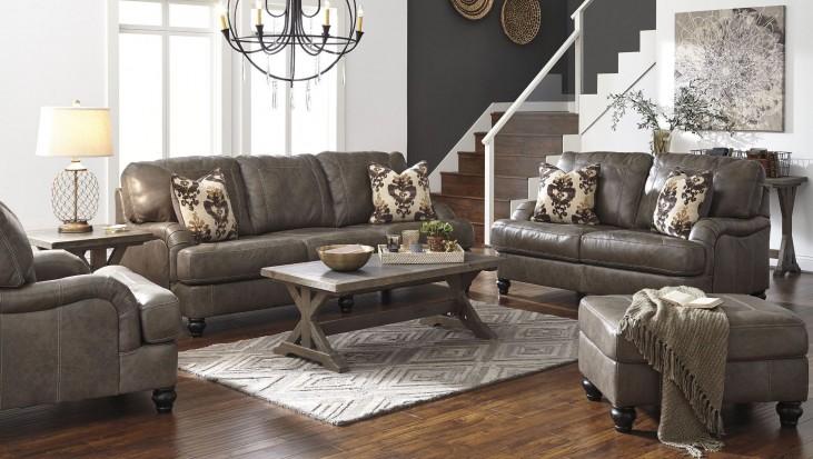 Kannerdy Quarry Living Room Set