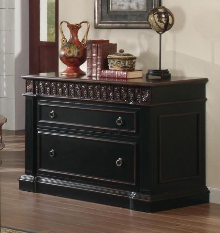 Nicolas Home Office File Cabinet - 800924