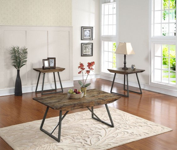 Keystone Royal Classics Occasional Table Set