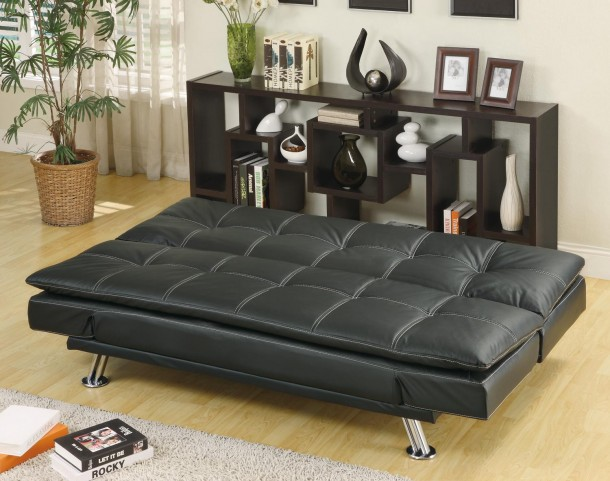 Sofa Bed Black Sofa